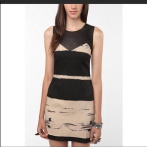 Nom De Plume by YaYa Delhia Dress Small